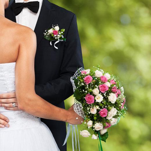 4月の成婚報告